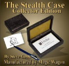 The Stealth Case Collector Edition by Magic Wagon